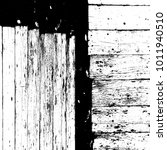 grunge old wood black cover... | Shutterstock .eps vector #1011940510