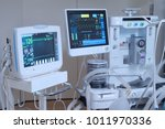 Equipment And Medical Devices...