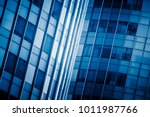 close up of modern office... | Shutterstock . vector #1011987766