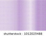 purple and white dotted... | Shutterstock .eps vector #1012025488