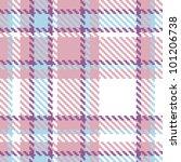 Seamless Plaid Fabric Pattern...