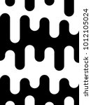 vector abstract pattern... | Shutterstock .eps vector #1012105024