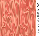 seamless wooden pattern. wood... | Shutterstock .eps vector #1012141846