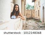 outdoor lifestyle photo of... | Shutterstock . vector #1012148368