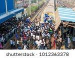 mumbai   india 2 january 2018... | Shutterstock . vector #1012363378