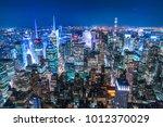 28 08 17 newyork usa  new york...   Shutterstock . vector #1012370029