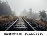 A train to nowhere