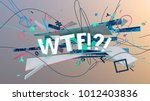 effective social media positive ... | Shutterstock . vector #1012403836