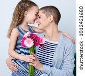 happy mother's day  women's day ... | Shutterstock . vector #1012421680