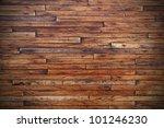 Old Grunge Vintage Wood Panels...