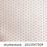 artificial leather  texture ... | Shutterstock . vector #1012547509