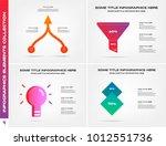 infographics design elements... | Shutterstock .eps vector #1012551736