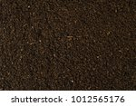 fertilizer. vermicompost... | Shutterstock . vector #1012565176