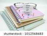 miniature people  children and... | Shutterstock . vector #1012568683