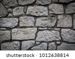 old wall texture   abstract... | Shutterstock . vector #1012638814
