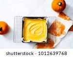 overhead of in process step... | Shutterstock . vector #1012639768