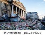 Memory Of Terrorist Attack In...
