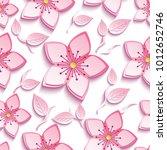 trendy background seamless... | Shutterstock . vector #1012652746