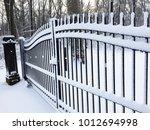 photos of coleman park  lebanon ... | Shutterstock . vector #1012694998