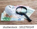 Finance Saving  Tax Or...