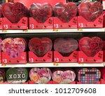 spencer  wisconsin january 28... | Shutterstock . vector #1012709608