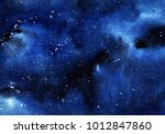 A Clastic Starry Night Sky....