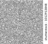computer bug pattern swatch... | Shutterstock .eps vector #1012913848