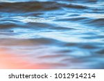 water surface splashing of... | Shutterstock . vector #1012914214