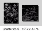 dark silver  grayvector layout...