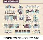 detail infographic vector | Shutterstock .eps vector #101295580