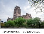 Liverpool Cathedral Is The...