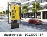 3d Rendering Advertising Poster ...