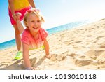 colorful and wonderfully...   Shutterstock . vector #1013010118