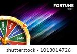 Wheel Of Fortune Gambling...