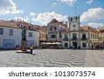 cascais  portugal   05 27 2010  ...   Shutterstock . vector #1013073574