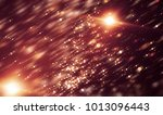 abstract background with red... | Shutterstock . vector #1013096443