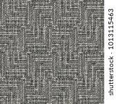 abstract geometric motif...   Shutterstock .eps vector #1013115463