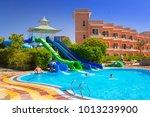 hurghada  egypt   apr 13  2013  ... | Shutterstock . vector #1013239900