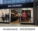 york  yorkshire  england  uk.... | Shutterstock . vector #1013243644