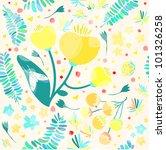 for easy making seamless...   Shutterstock .eps vector #101326258
