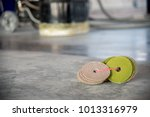 tool cleaning floor or epoxy...   Shutterstock . vector #1013316979