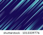 abstract vector background with ... | Shutterstock .eps vector #1013339776