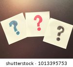 black   red and blue color...   Shutterstock . vector #1013395753
