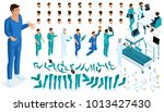 isometric constructor of a... | Shutterstock .eps vector #1013427430