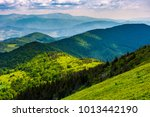 Mountainous Landscape With...
