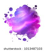 violet abstract vector grunge... | Shutterstock .eps vector #1013487103