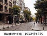 istanbul   august 20  2017 ... | Shutterstock . vector #1013496730
