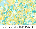 colorful spot background.... | Shutterstock .eps vector #1013500414