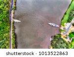 Hawkesbury River Ferry Crossing ...