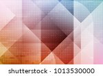 abstract polygonal background   Shutterstock . vector #1013530000